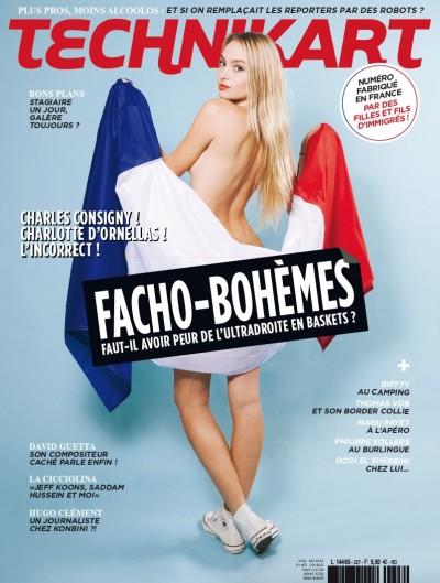 Facho-bohèmes