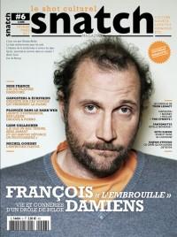 """François """"L'Embrouille"""" Damiens"""