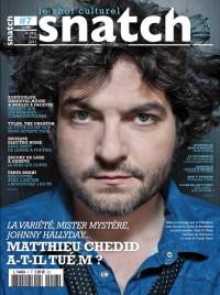 Matthieu Chedid a-t-il tué M ?