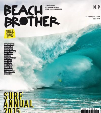 Surf Annual 2015