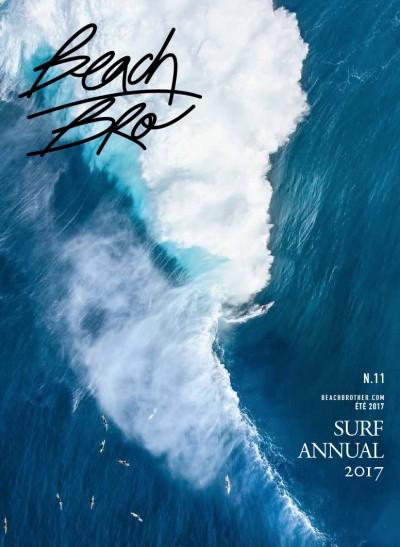 Surf Annual 2017