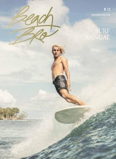 Surf Annual 2018