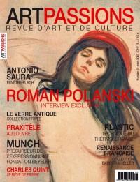 Roman Polanski, interview exclusive, 9 -  2007 «Artpassions» |