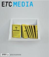 Nul si découvert, 101 -  2014 «ETC MEDIA» |