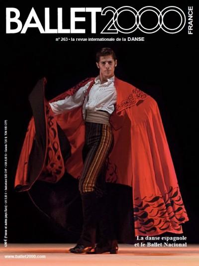 La danse espagnole et le ballet nacional