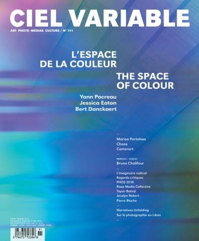 L'espace de la couleur / The Space of Colour
