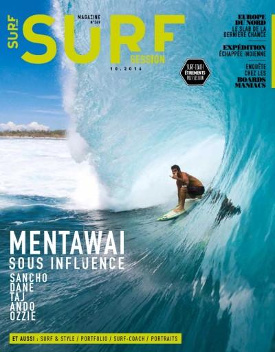 Mentawai sous influence