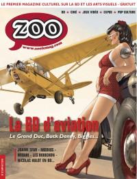 BD d'aviation