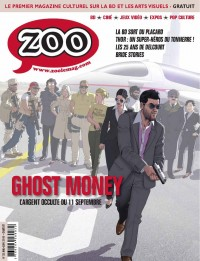 Ghost Money : l'agent occulte du 11 septembre