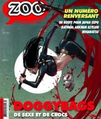 Doggybags : de sexe et de crocs | Alix de Yelst