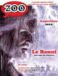 Le Banni, une saga du tonnerre