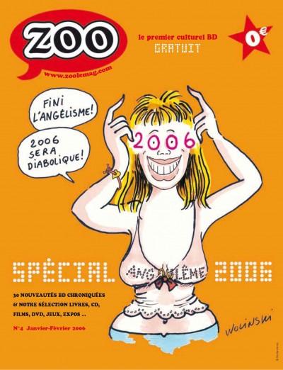 Spécial 2006
