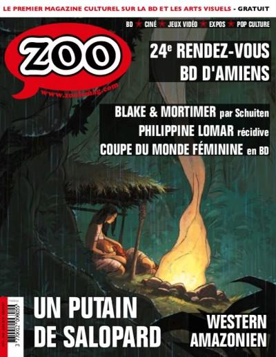 24e rendez-vous BD d'Amiens