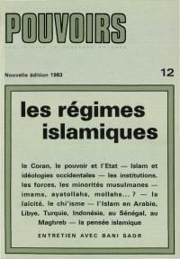 Structure de la pensée politique islamique classique | Yadh Ben Achour