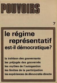 Critiques de la représentation | Dominique Turpin