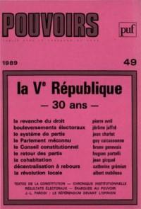 Les mutations du système de partis français | Jean Charlot