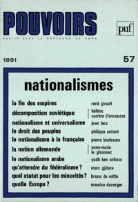 Le nationalisme arabe sans peur | Yadh Ben Achour