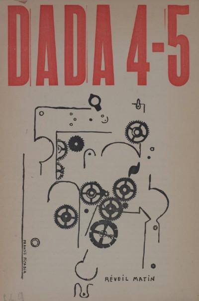 DADA 4-5
