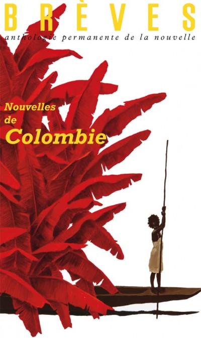 Couverture de Nouvelles de Colombie