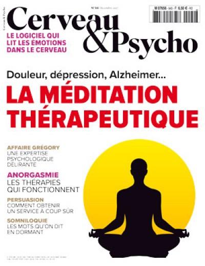 Un cerveau plus jeune en méditant | Gaël Chételat
