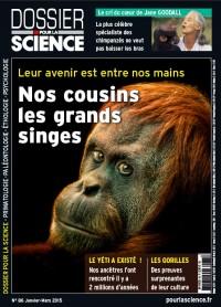 Nos cousins les grands singes