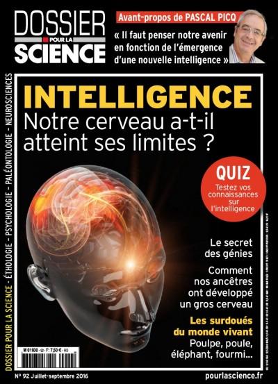 Le roman des intelligences | Pascal Picq