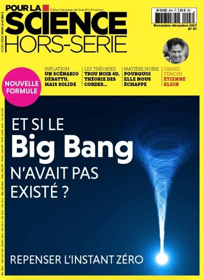 Et si le Big Bang n'avait pas existé ?