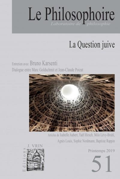 La Question juive