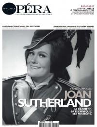 Hommage à Joan Sutherland