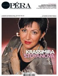 Krassimira Stoyanov