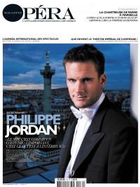 La Chartreuse de Parme à l'Opéra de Marseille |