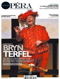 Bryn Terfel   Christian Wasselin