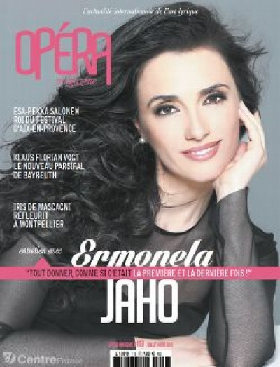 Ermonela Jaho