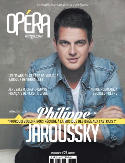 Philippe Jaroussky | Mehdi Mahdavi