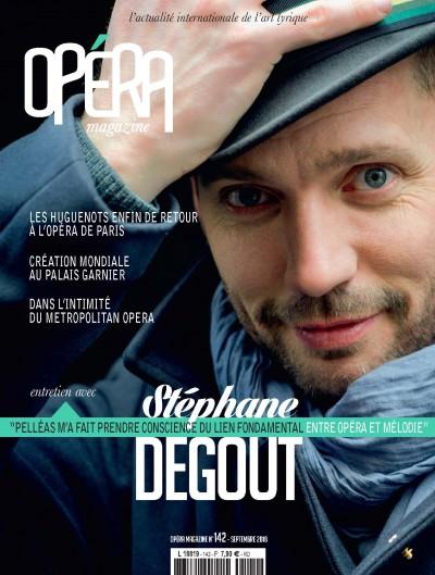 Stéphane Degout | Mehdi Mahdavi