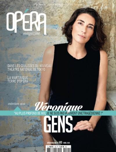 Véronique Gens