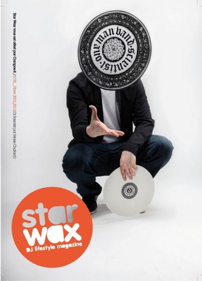 DJ lifestyle magazine