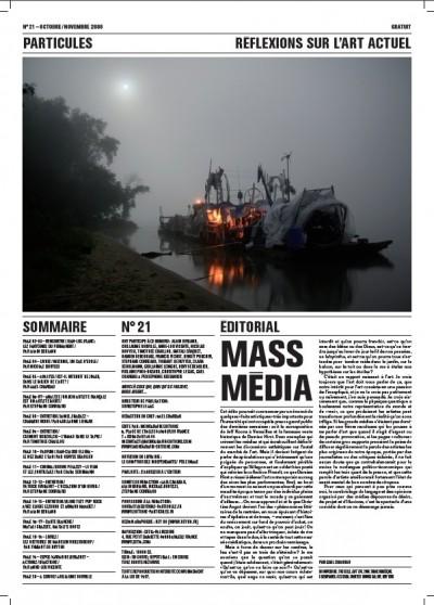 Mass média