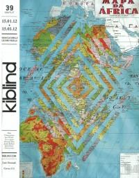 Mapa of Africa
