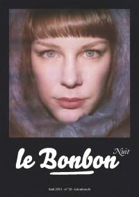 Miss Kittin, 30 -  2013 «Le Bonbon Nuit» |