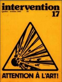La documenta 7 ou l'art envisagé comme surface plane recouverte de couleurs en un certain ordre assemblées | Richard Martel