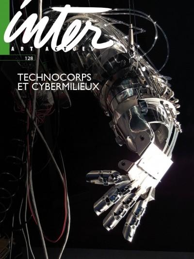 Jaquette Technocorps et cybermilieux