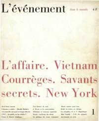 Au-dessus du volcan | Michel Friedman
