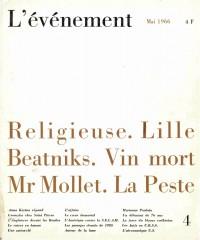 LSD 25 : oublier de vivre | Lise Mégret