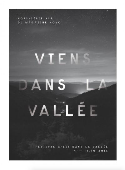 Viens dans la vallée