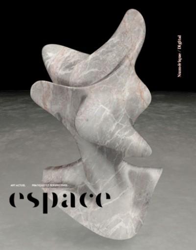 La sculpture à l'ère du numérique