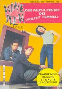 Que faut-il penser des Violent Femmes