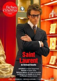 Saint Laurent de Bertrand Bonello