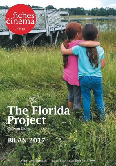 Couverture de The Florida Project