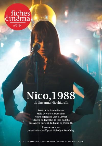 Couverture de Nico, 1988